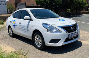Apicture of our reliable taxi cab services